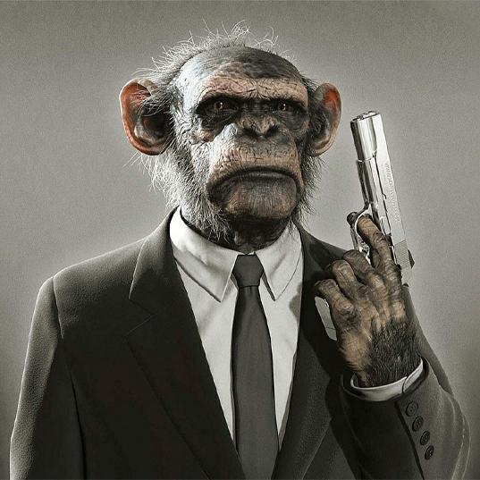Mike Monkey